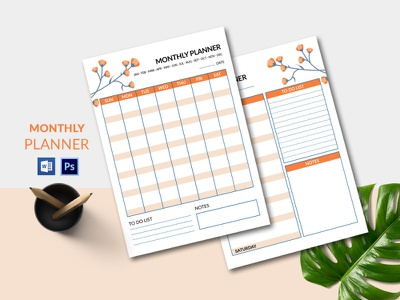 Planner Template happy planner insert happy planner ms word photoshop template daily planner weekly planner monthly planner personal calendar wall calendar planner template