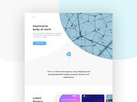 Agency - WIP