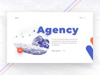Agency Exploration 2