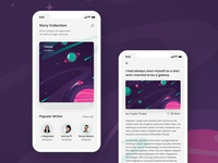 Story Telling App