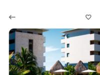 Hotel booking app 02