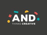 And Creative - Logo