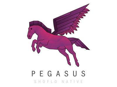 Shoflo Pegasus pegasus shoflo