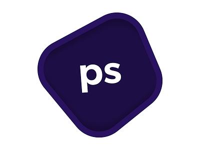 Side project logo logo