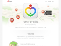 Family by Sygic