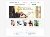 Booxy