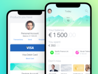 Banking re-imagined
