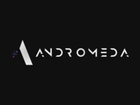 Andromeda | Aerospace Logo Design