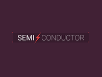 Semi Conductor Logo
