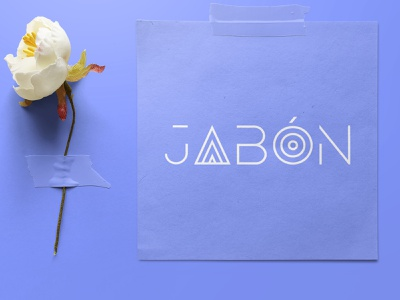 Jabon Brand Identity logotype design design inspiration logo inspiration branding brand identity visual identity logo design logo