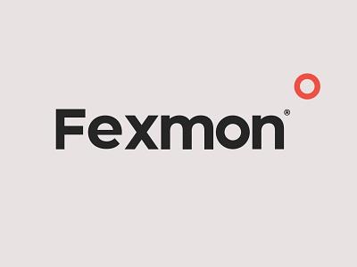 Fexmon Logo Design branding design inspiration brand identity visual identity logotype logo inspiration logo design logo
