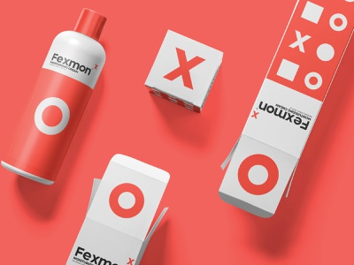 Fexmon Packaging Mockup design inspiration packaging design packaging mockup packaging branding brand identity visual identity