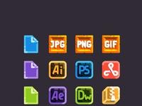 Ml screen 002a file icons