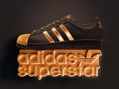 Adidas superstar presentation
