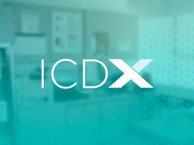 Clinical Diagnosis Code App Logo Design
