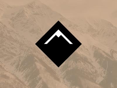 Black Diamond Logo Mark