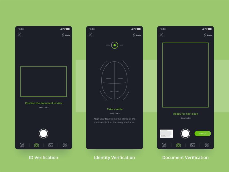 Know Your Customer ux ui user experience money design mobile visual design design process inspiration illustration graphic design design technique