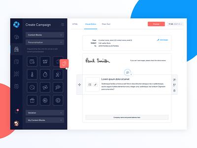 Email Marketing email template email design email campaign ui user experience design visual design design process graphic design inspiration illustration design technique
