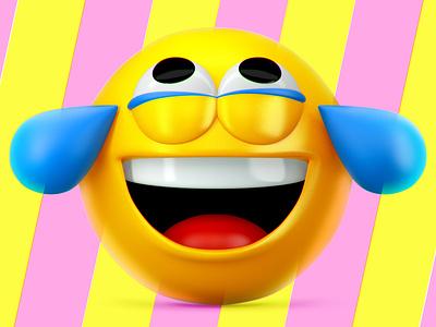 Smile 36daysoftype funny smiley face emoji face