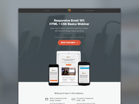 [Email] Responsive Email 101 Webinar