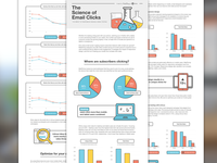 [Infographic] The Science of Email Clicks