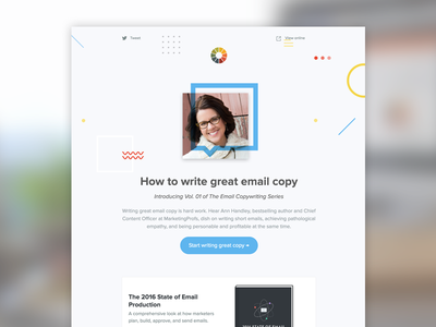 [Email] Litmus Newsletter April 2016 litmus email newsletter newsletter email development email design html email email