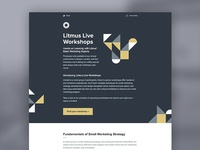 [Email] Litmus Live Workshops