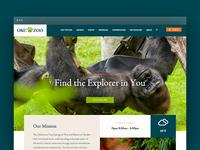 Zoo Concept