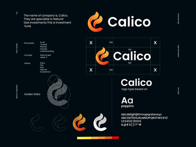 Brand Style Guide ui illustration lettermark design monogram logo logo logo mark logoinspiration logodesign app icon iconic logotype grid golden ratio logo presentation logo process brand guide brand identity branding
