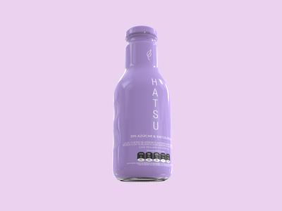 Hatsu Purple