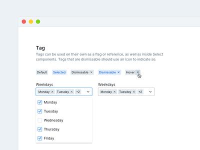 Documentation 📄 documentation interface ui design systems design design system