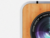 Camera App Icon Pack Vol 2 Teaser