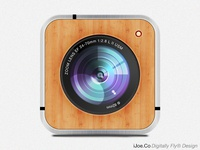 Camera App Icon Pack Vol 2