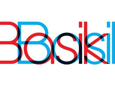 Basik. Typeface by Superfried. you work for them myfonts body font san-serif hype for type typeface basik superfried