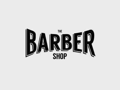The Barber Shop  guest djs will clarke radio show music barber shop logotype superfried