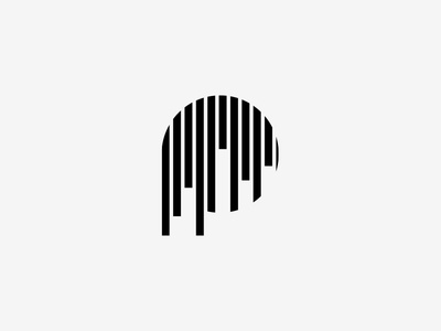 Phonik Marque typography music logo brand identity phonik superfried