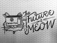 The Future Is Meow