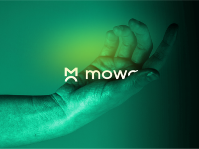 MOWA - BRANDING logo-design logo design branding design artsigma branding brand technology mowa