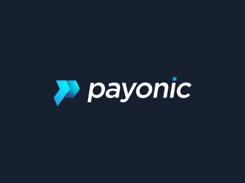 Payonic - proposal logo artsigma art design symbol icon mark pay