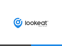 Lookeat - What are we eating ? - Logo