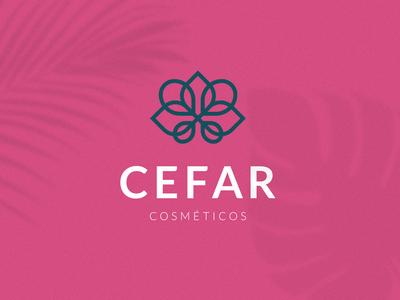 Cefar — Rebrand
