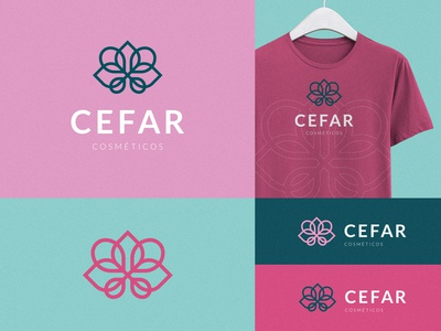 Cefar - Rebrand