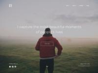 A Photographer's Portfolio