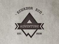 Ecuador Eco Adventure Logo