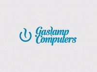 Gaslamp Computers Logo