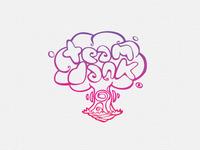 Team Dank Logo