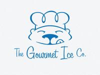 Gourmet Ice Logo v1