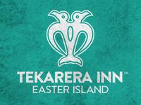 Tekarera Inn Logo