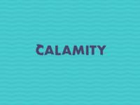 Calamity Logo