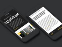 Art Movement Gallery App (02)